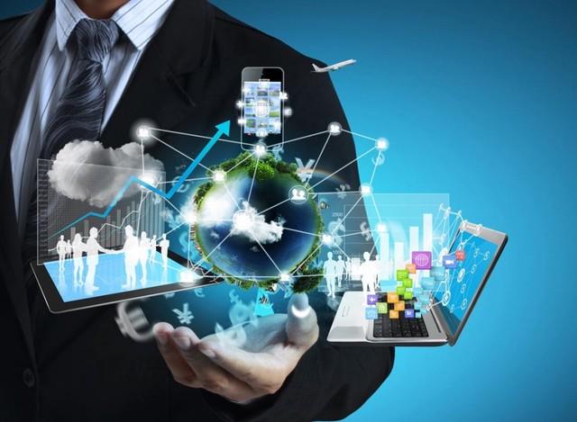 Globalizacion y modernizacion en el ambito economico muncial.
