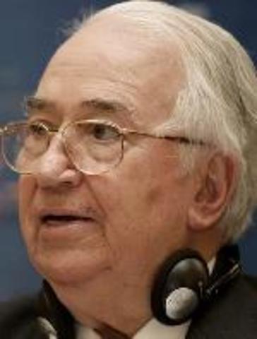 El presidente Belisario Betancur incia gestiones de paz