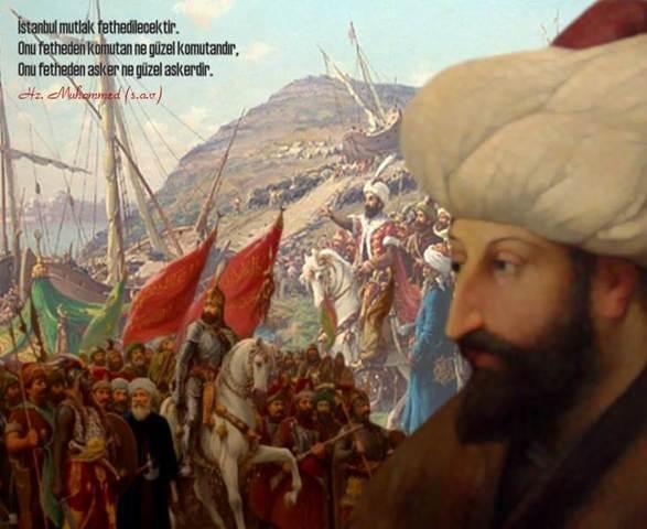 Turkey, Istanbul, the capital of the Ottoman Empire (1453-1923)