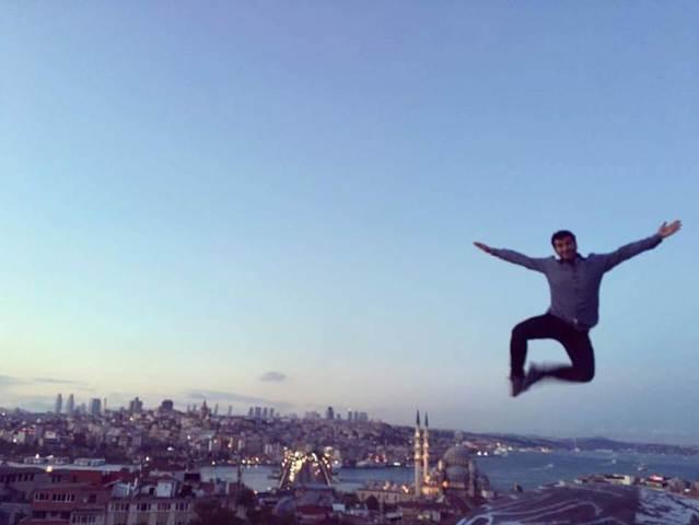 Turkey, Istanbul, 2016: