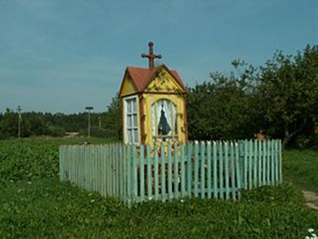 Lithuania, Kulupenai, 16th to 18th c.