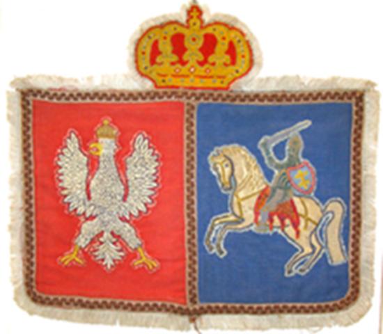 Lithuania,Kulupenai, 19th c., November Uprising