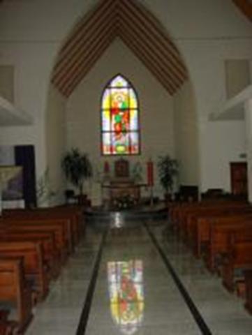 Lithuania, Kulupenai, The church of the community