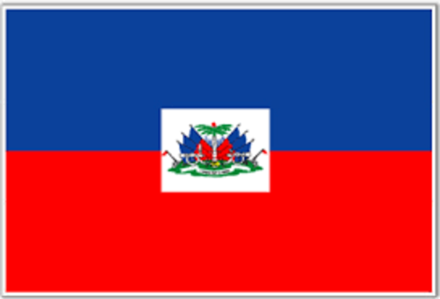 Misión Civil Internacional de la OEA/ONU en Haití (1993-2000)