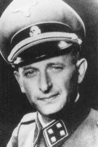 Adolf Eichmann es capturado