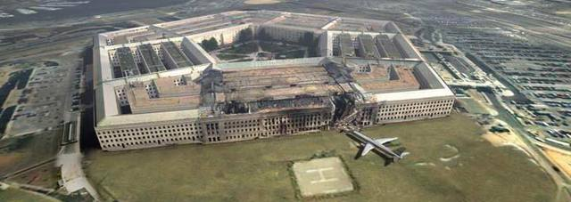 9:37 AM- Attack at the pentagon-