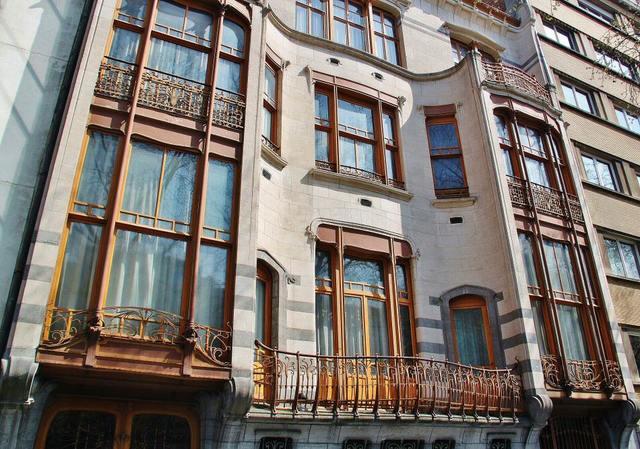 Casa Solvay