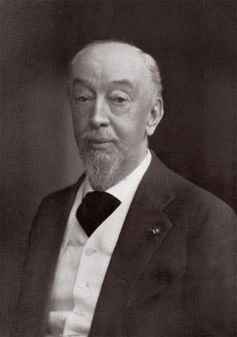 William Le Baron Jenney