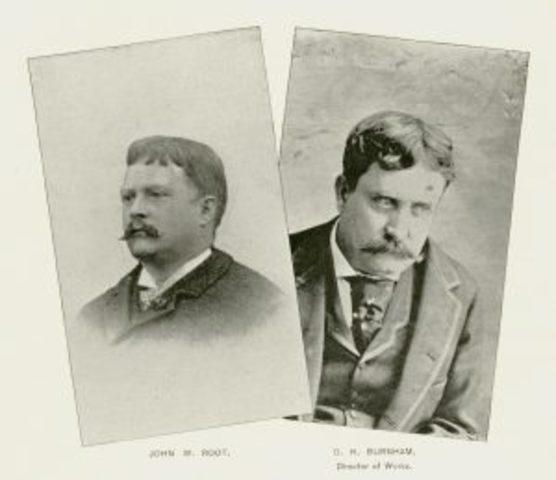 Daniel Burnham & Jhon Root