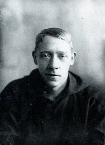 Vladimir Yevgrafovich Tatlin