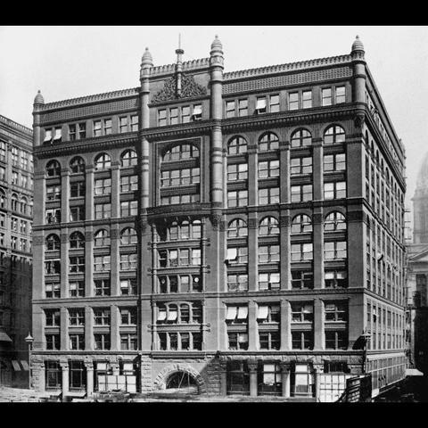 Edificio Rookery