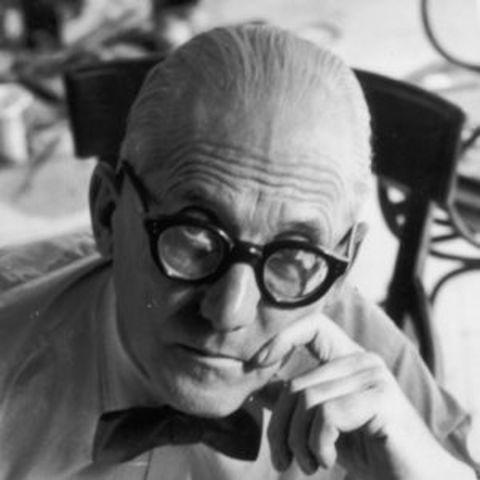 Charles Édouard Jeanneret-Gris (Le Corbusier)