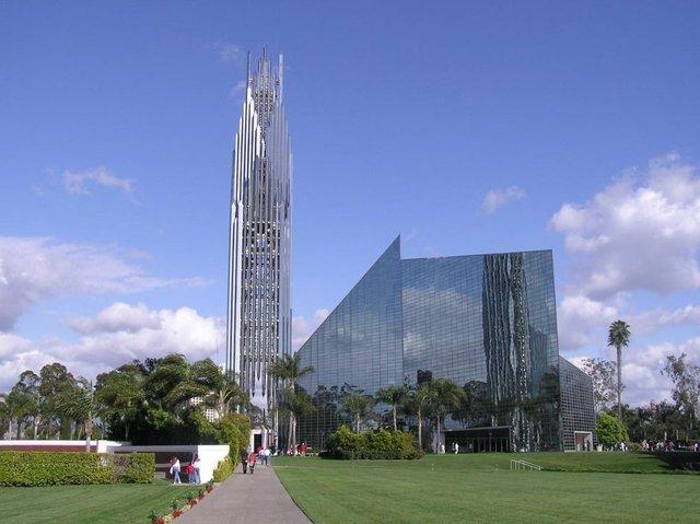Catedral de Cristal