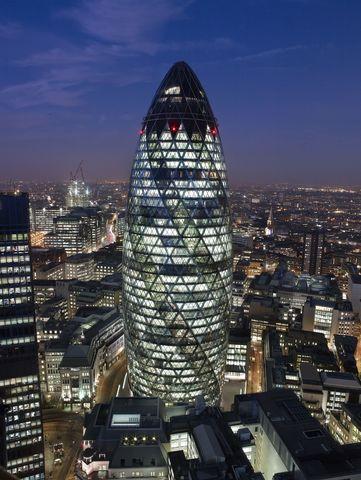 Torre Swiss Re