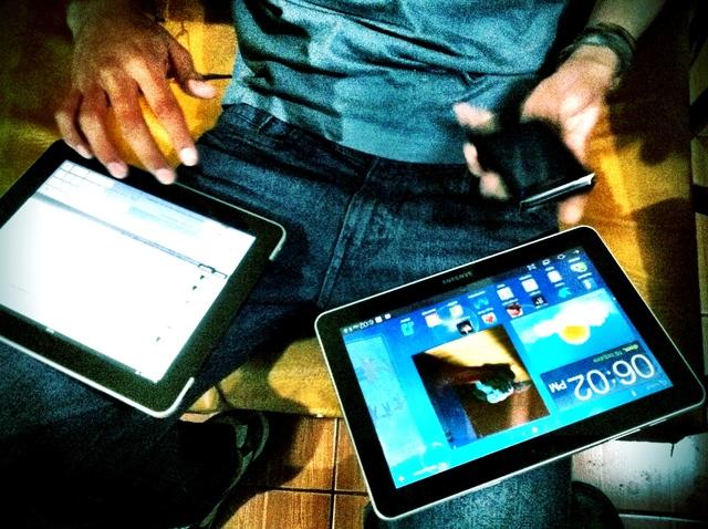 Medios nativos digitales