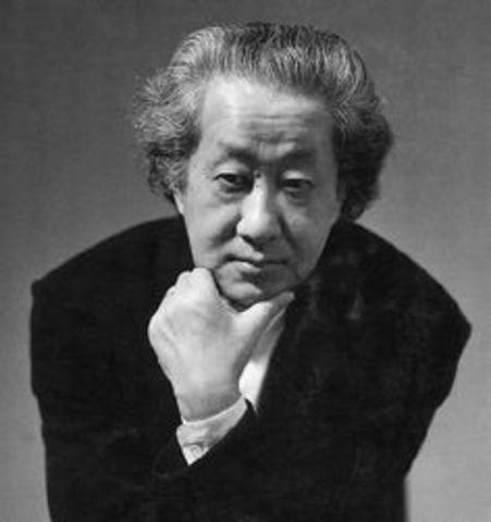 Arata Isozaky