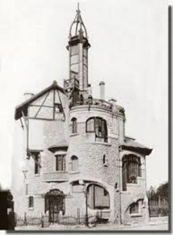 Castel Henriette
