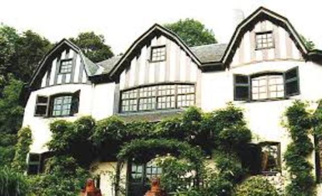 Casa Blemenwerf