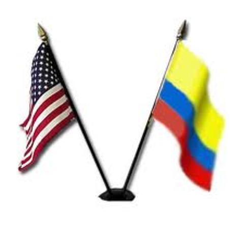Nacen los Estados Unidos de Colombia