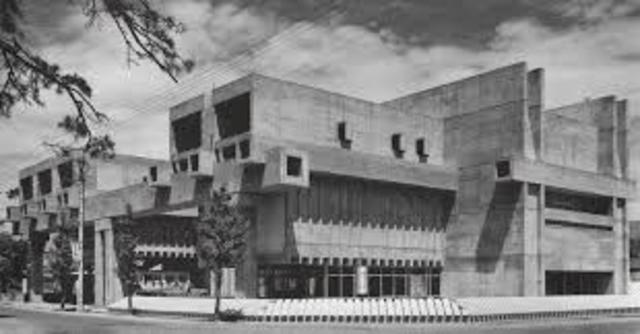 Biblioteca de Oita
