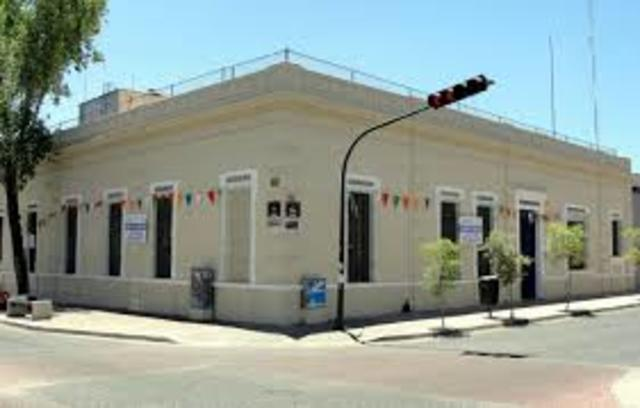 Casa Robles León