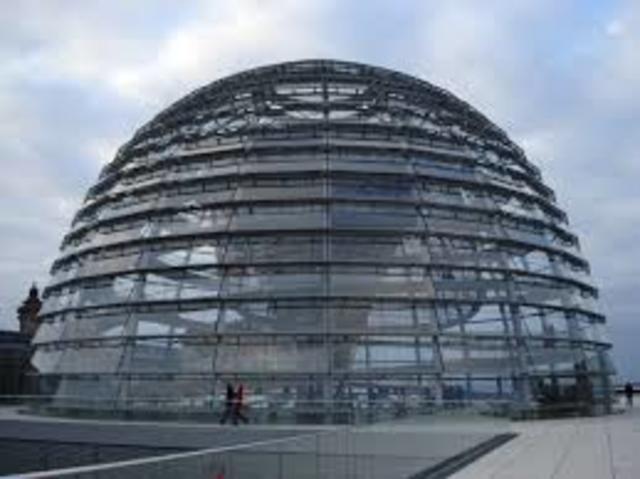 Edificio de la Reliance Control