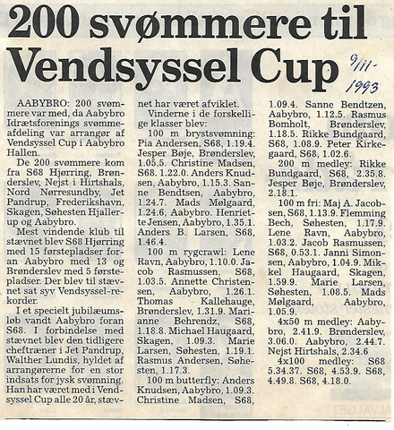 Vendsyssel Cup