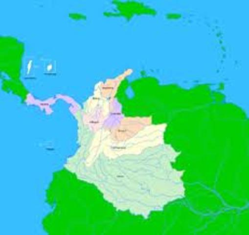Confederacion Granadina
