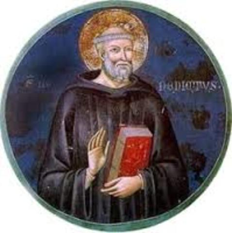 Reforma monástica de San Benito Aniano