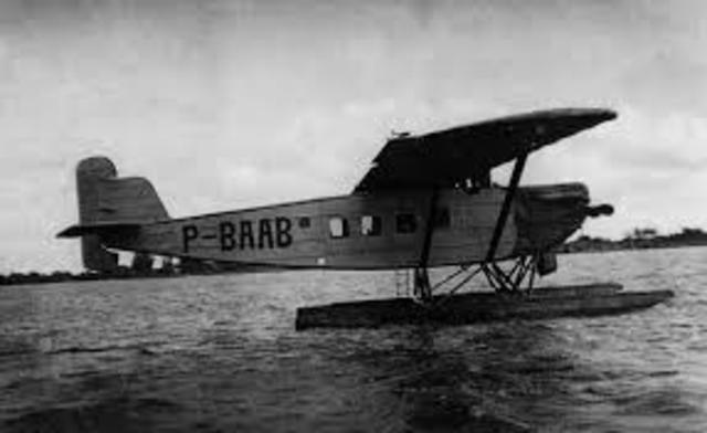 Aviação comercial no Brasil