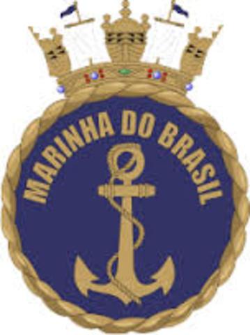 DECRETO LEI N. 938 DA MARINHA DO BRASIL