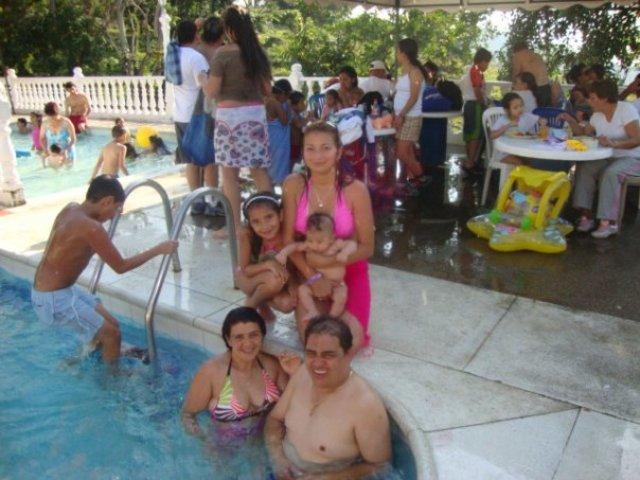 Momentos con mi familia