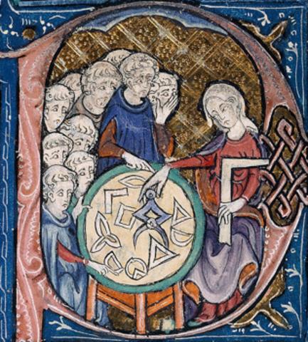 Cogregación canónica de San Víctor
