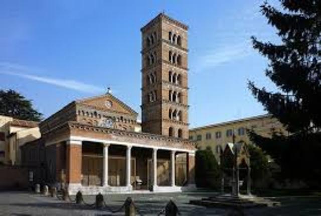 San Nilo de Rossano (910-1005) y la abadía de Grottaferrata