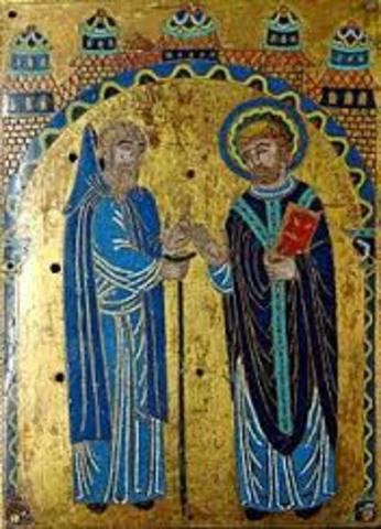 San Esteban de Thiers y la Congregación de Grandmont