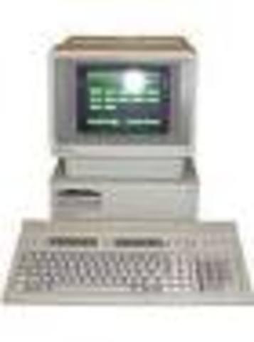 HP-150 chega ao mercado
