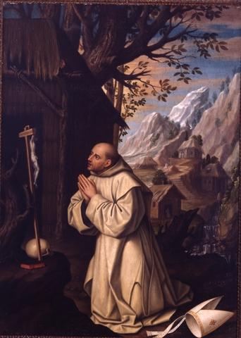 San Bruno, fundador de los Cartujos (1030-1101)