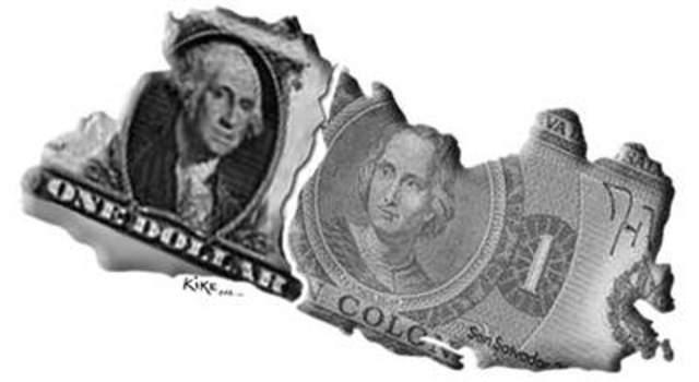 Proceso de Dolarización