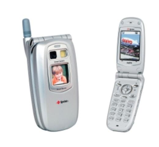 First camera phone