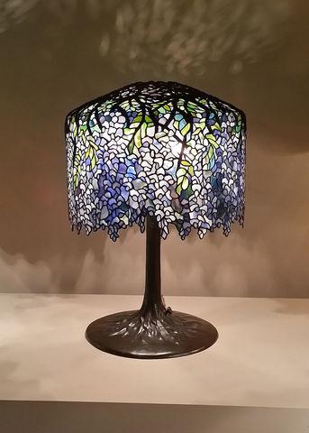 Louis Comfort Tiffany-Art Nouveau Artist
