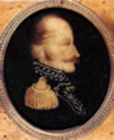 Presidente de Nueva Granada: José María Obando