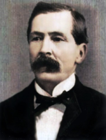 Manuel Maria Mallarino presidente