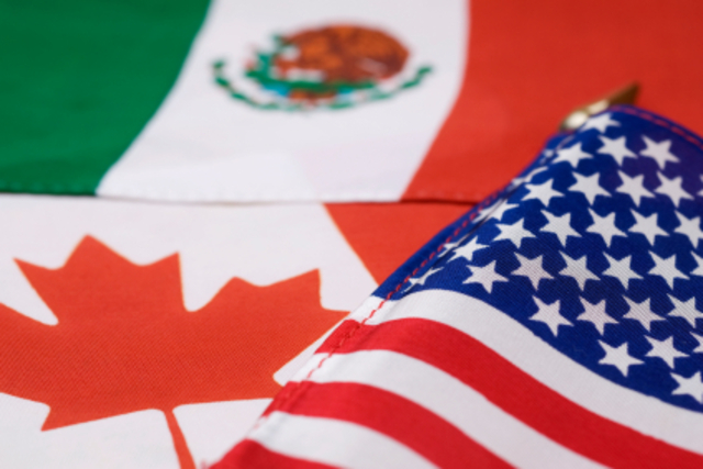 NAFTA y su proposito