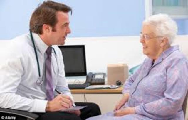 60's health problem prevention