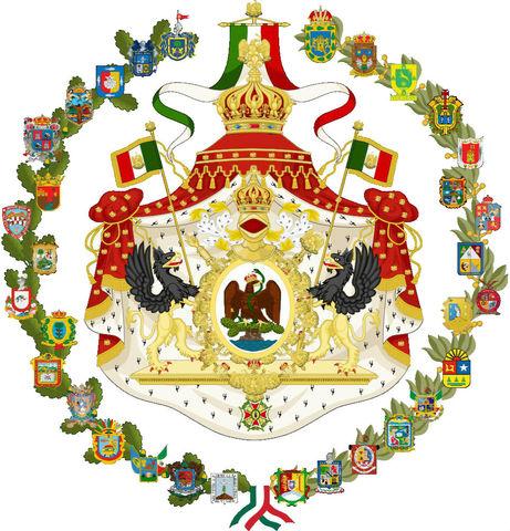 El comercio en México Imperial
