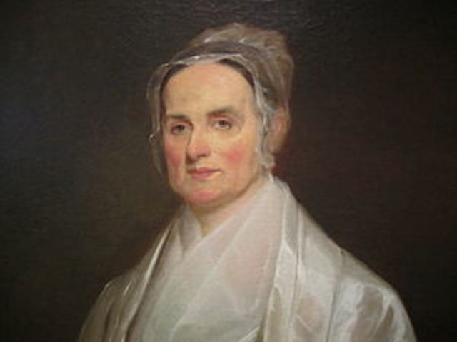 The National Women's Rights Convention Transforms Into New Association Known As American Equal Rights Association, With Lucretia Mott as President