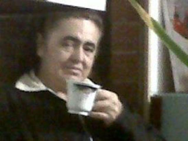 El ultimo dia de mi abuela