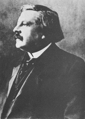Jose Vicente Concha presidente