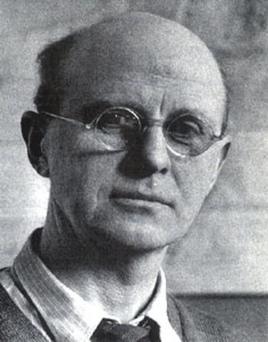 Charles Elton