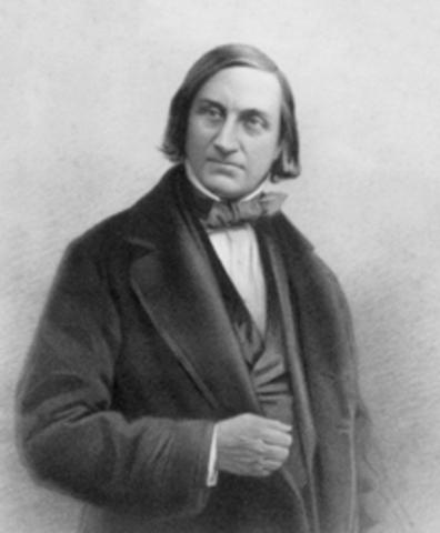 Edward Forbes
